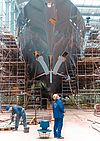 Nobiskrug - Experts in Yacht Refit
