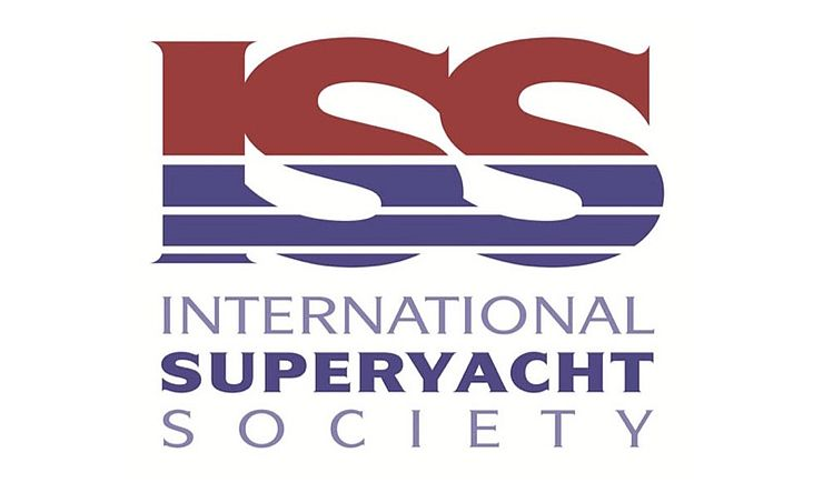ISS International Superyacht Society Logo