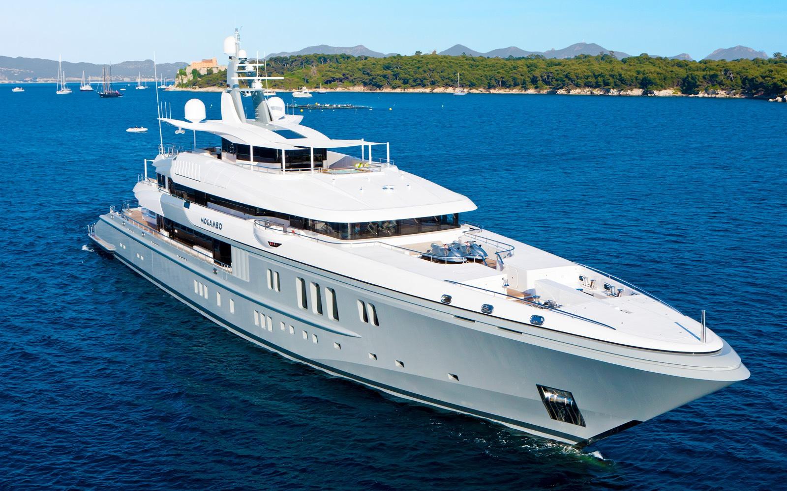 Nobiskrug Shipyard|Superyacht Construction|Luxury Yachts
