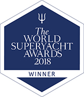 Nobiskrug - Sailing Yacht A - World Superyacht Awards